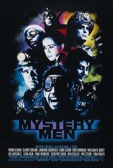 Постер к фильму «Таинственные люди»