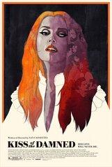 Постер к фильму «Поцелуй проклятой»