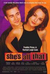 Постер к фильму «Это всё она»