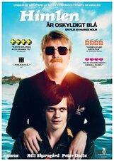 Постер к фильму «За голубыми небесами»