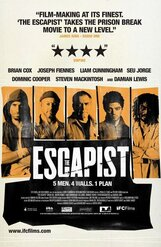 Постер к фильму «Побег из тюрьмы»