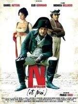 Постер к фильму «Наполеон»