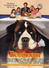 Постер к фильму «Бетховен»