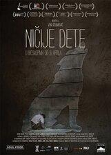 Постер к фильму «Ничье дитя»