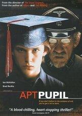 Постер к фильму «Способный ученик»