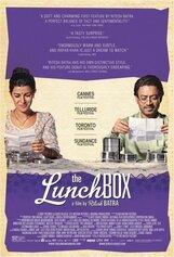 Постер к фильму «Ланчбокс»