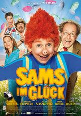 Постер к фильму «Самсу повезло»