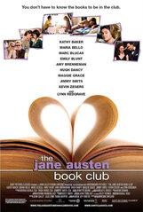 Постер к фильму «Книжный клуб Джейн Остин»