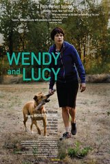Постер к фильму «Венди и Люси»