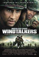 Постер к фильму «Говорящие с ветром»