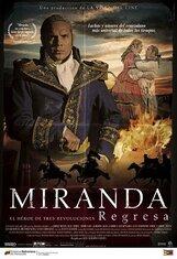 Постер к фильму «Миранда возвращается»