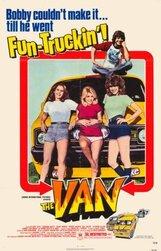 Постер к фильму «Фургон»
