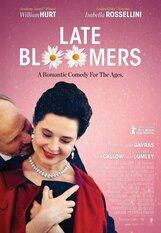 Постер к фильму «Поздние цветы»