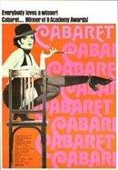 Постер к фильму «Кабаре»