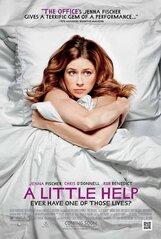 Постер к фильму «Маленькая помощь»