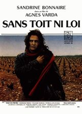 Постер к фильму «Без крыши, вне закона»