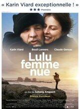 Постер к фильму «Лулу – обнаженная женщина»
