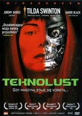 Постер к фильму «Техносекс»