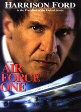 Постер к фильму «Самолет Президента»