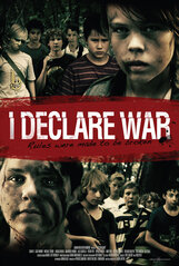 Постер к фильму «Я объявляю войну»