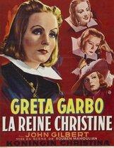 Постер к фильму «Королева Кристина»