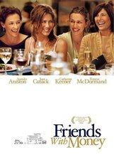 Постер к фильму «Положись на друзей»