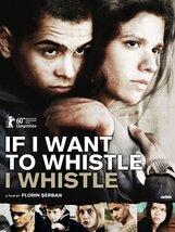 Постер к фильму «Хочу свистеть-свищу!»