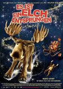 Постер к фильму «Сбежавший лось»