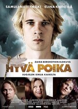 Постер к фильму «Хороший сын»