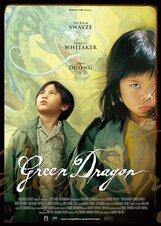 Постер к фильму «Зеленый дракон»