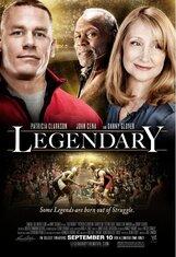 Постер к фильму «Легендарный»