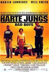 Постер к фильму «Плохие парни»