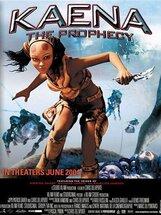 Постер к фильму «Каена: Пророчество»