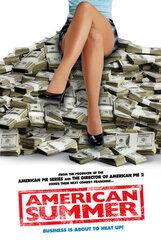 Постер к фильму «Американское лето»