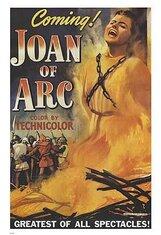 Постер к фильму «Жанна Де Арк»