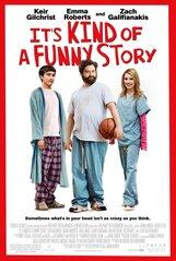 Постер к фильму «Это очень забавная история»