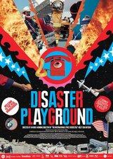 Постер к фильму «Игра в катастрофы»