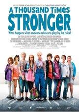 Постер к фильму «В тысячу раз сильнее»