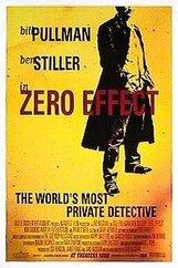 Постер к фильму «Нулевой эффект»