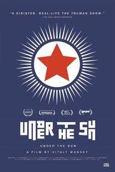 Постер к фильму «В лучах солнца»