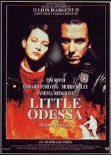 Постер к фильму «Маленькая Одесса»