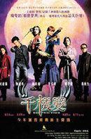 Постер к фильму «Эффект близнецов»