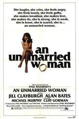 Постер к фильму «Незамужняя женщина»