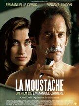 Постер к фильму «Усы»