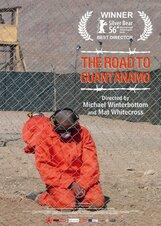 Постер к фильму «Дорога на Гуантанамо»