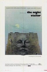 Постер к фильму «Ночной посетитель»