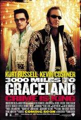 Постер к фильму «3000 миль до Грэйслэнда»