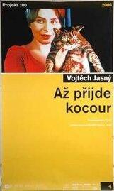 Постер к фильму «Вот придет кот»