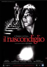 Постер к фильму «Укрытие»