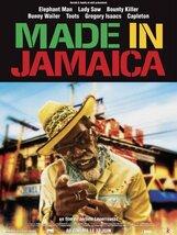 Постер к фильму «Сделано на Ямайке»